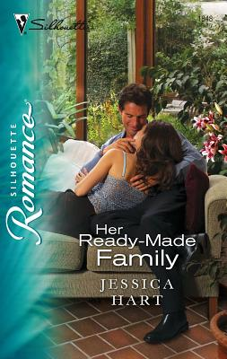 Her Ready-Made Family - Hart, Jessica