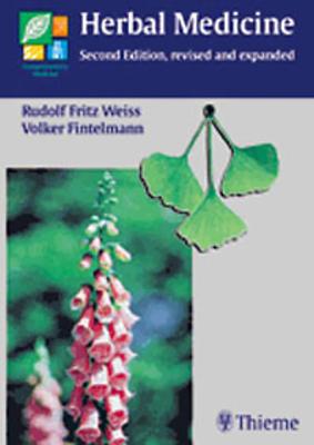 Herbal Medicine - Weiss, R. F., and Fintelmann, Volker (Editor)