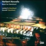 Herbert Howells: Music for Clavichord