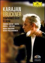 Herbert Von Karajan - His Legacy for Home Video: Anton Bruckner - Symphony No. 9 - Herbert von Karajan