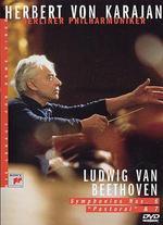 "Herbert Von Karajan - His Legacy for Home Video: Beethoven Symphonies Nos. 6 ""Pastorale"" & 7 -"