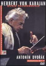 Herbert Von Karajan - His Legacy for Home Video: Dvorak - Symphony No. 8 -