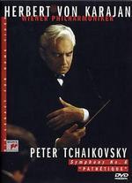 "Herbert Von Karajan - His Legacy for Home Video: Symphony No. 6 ""Pathetique"""