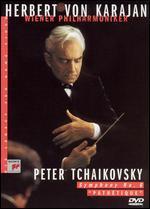 "Herbert Von Karajan - His Legacy for Home Video: Tchaikovsky - Symphony No. 6 ""Pathetique"""