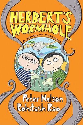 Herbert's Wormhole - Nelson, Peter