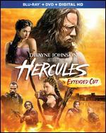 Hercules [2 Discs] [Includes Digital Copy] [Ultraviolet] [Blu-ray/DVD] - Brett Ratner