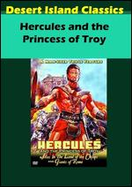 Hercules and the Princess of Troy - Albert Band