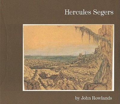 Hercules Segers - Seghers, Hercules