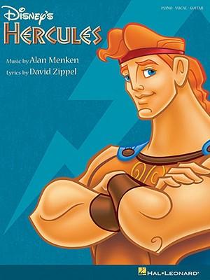 Hercules - Menken, Alan (Composer), and Zippel, David (Composer)