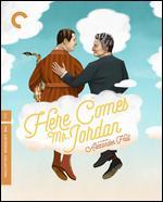Here Comes Mr. Jordan [Criterion Collection] [Blu-ray]