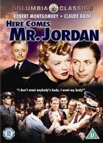 Here Comes Mr. Jordan