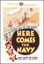 Here Comes the Navy - Lloyd Bacon