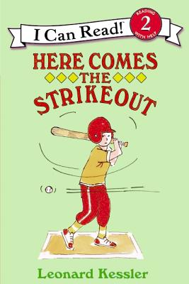 Here Comes the Strikeout -