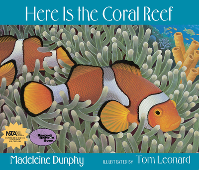 Here Is the Coral Reef - Dunphy, Madeleine