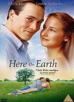 Here on Earth - Mark Piznarski