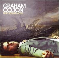 Here Right Now - Graham Colton