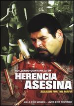 Herencia Asesina - Juan Francisco Pérez Nieto