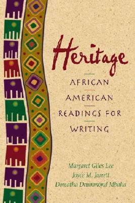 Heritage: African American Readings for Writers - Jarrett, Joyce M, and Mbalia, Doreatha D