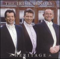 Heritage - Irish Tenors