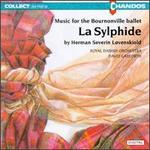 Herman Severin Løvenskiold: La Sylphide, Ballet
