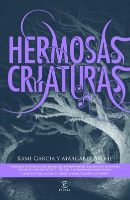 Hermosas Criaturas - Garcia, Kami