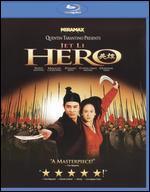 Hero [2 Discs] [Blu-ray] - Zhang Yimou