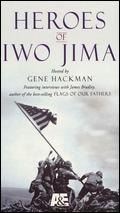 Heroes of Iwo Jima - Lauren Lexton