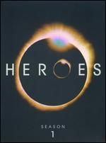 Heroes: Season 1 [7 Discs] -