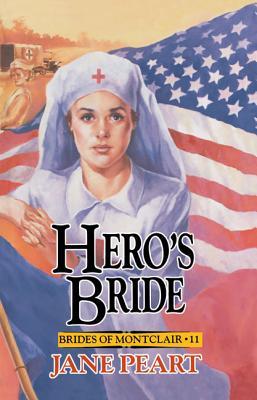 Hero's Bride - Peart, Jane, Ms.