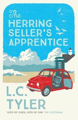 Herring Seller's Apprentice - Tyler, L. C.