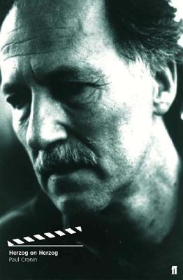 Herzog on Herzog - Cronin, Paul (Editor)