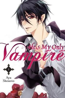 He's My Only Vampire, Volume 1 - Shouoto, Aya