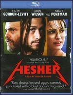 Hesher [Blu-ray] - Spencer Susser