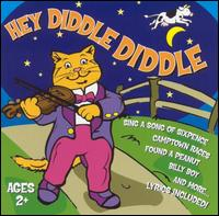 Hey Diddle Diddle [Madacy] - Various Artists