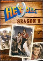 Hey Dude: Season 03