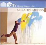HGTV Home, Ideas, Life: Creative moods