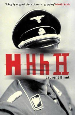 HHhH - Binet, Laurent