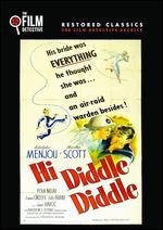 Hi Diddle Diddle - Andrew L. Stone