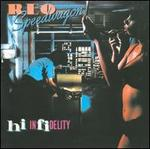 Hi Infidelity [30th Anniversary Edition]