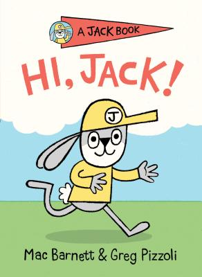 Hi, Jack! - Barnett, Mac