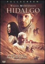 Hidalgo [P&S] - Joe Johnston