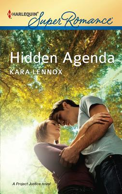 Hidden Agenda - Lennox, Kara