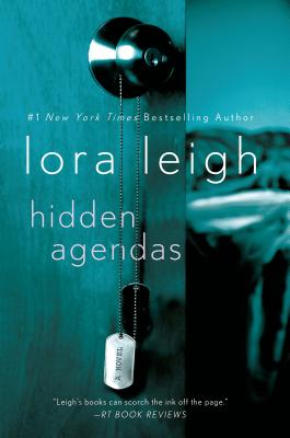 Hidden Agendas - Leigh, Lora