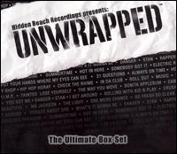Hidden Beach Recordings Presents: Unwrapped The Ultimate Box Set - Various Artists