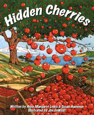 Hidden Cherries - Lewis, Anne Margaret