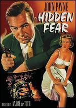 Hidden Fear