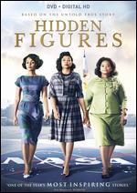 Hidden Figures [Includes Digital Copy] - Theodore Melfi