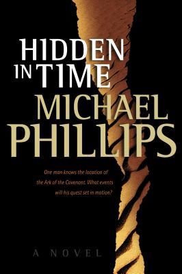 Hidden in Time - Phillips, Michael