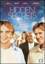 Hidden Secrets - Carey Scott