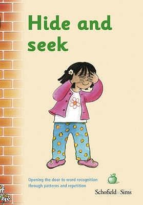 Hide and Seek - Matchett, Carol